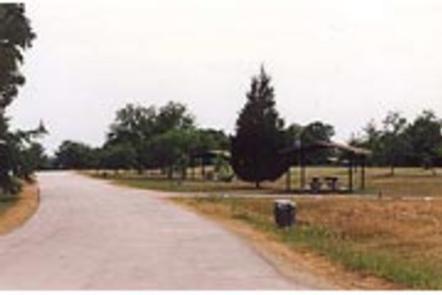 OAK (Navarro Mills Lake)