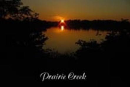 PRAIRIE CREEK (AL)
