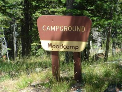 WOODCAMP CAMPGROUND