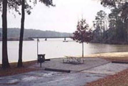 Preview photo of White Oak (Creek) Campground