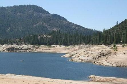Preview photo of Mammoth Pool