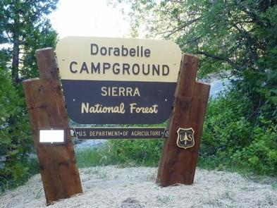 Preview photo of Dorabelle Campground