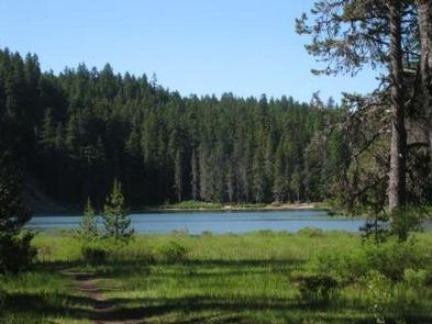 Preview photo of Frog Lake