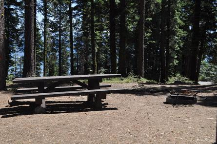 KASPIAN CAMPGROUND