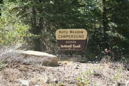 KELTY MEADOW