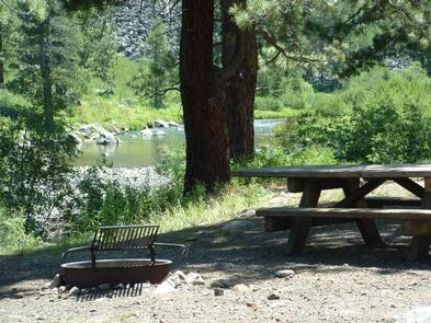 Lakeside (Truckee) Campground, Truckee, California | REI Camping Project
