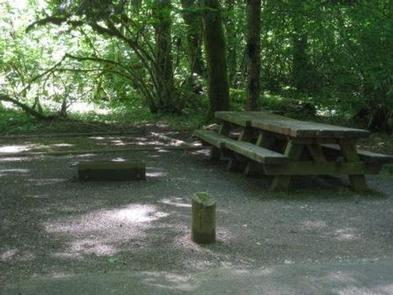 Beaver Campground