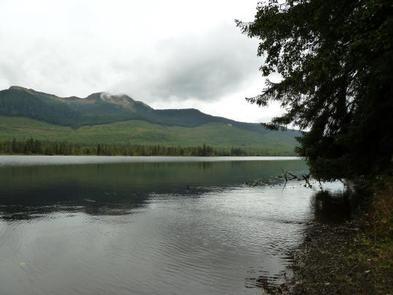 FLORENCE LAKE (EAST) Florence Lake