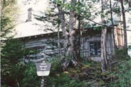 Preview photo of Greentop Cabin