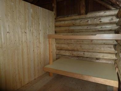 Preview photo of Big Shaheen Cabin