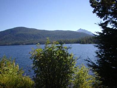 LAKE ALEXANDER CABIN LakeLake