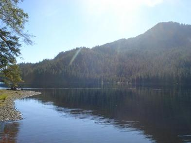 Patching Lake