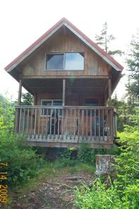POWER CREEK CABIN