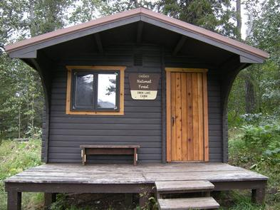 WEST SWAN LAKE CABIN