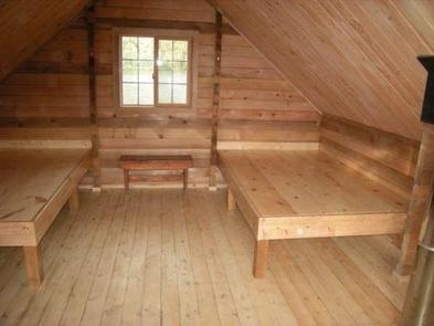Preview photo of Trout Lake Cabin
