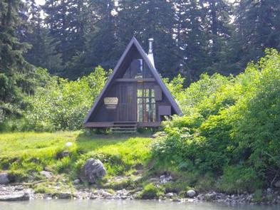 SHAKES SLOUGH 2 CABIN