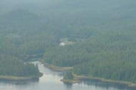 Preview photo of Barnes Lake Cabin