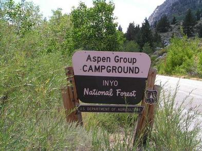 Preview photo of Aspen Group (Inyo)