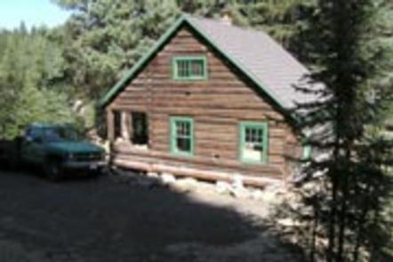 ADAMS RANGER STATION