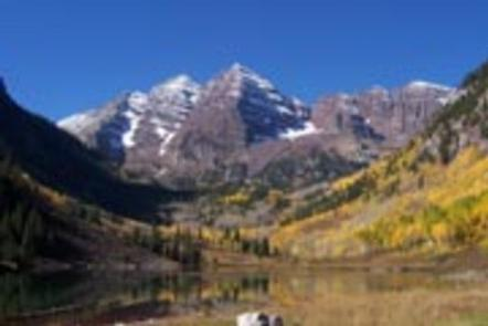 Maroon Bells Amphitheatre Recreation Gov