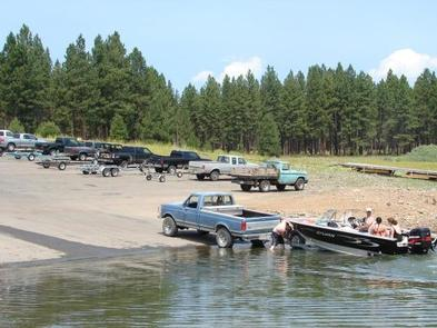 Preview photo of Union Creek Campground