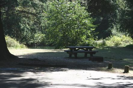 Preview photo of Tyee Campground