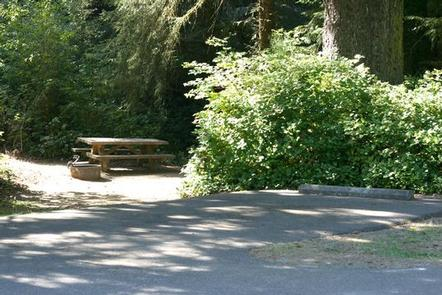 TAHKENITCH CAMPGROUND