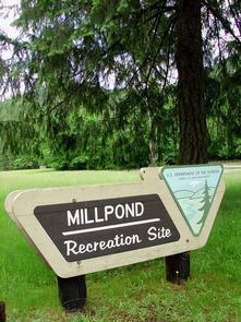 MILLPOND PAVILION