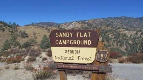Sandy Flat | Recreation gov
