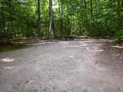 Preview photo of Petes Lake Campground