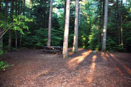 Preview photo of Sawbill Lake Campground - Superior National Forest