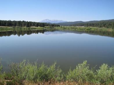 MANITOU LAKE PAVILION