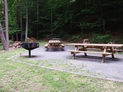 Preview photo of Hopper Creek Group Camp