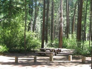 SMILING RIVER CAMPGROUND
