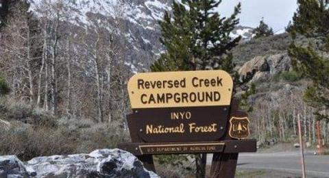 Preview photo of Reversed Creek Campground