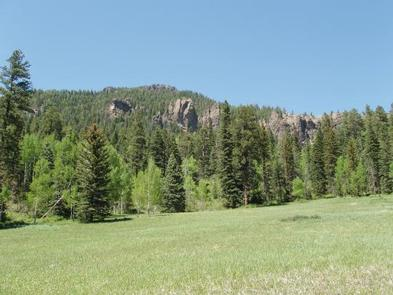 Preview photo of West Fork Campground