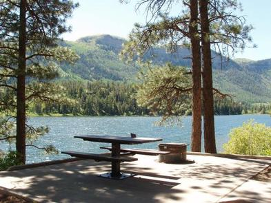 Preview photo of Haviland Lake Campground