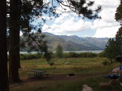 NORTH CANYON CAMPGROUND