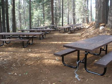 Preview photo of Ponderosa Cove Campground