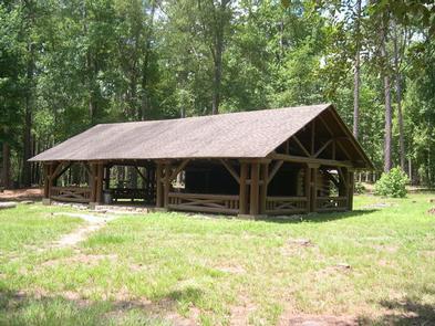 Boykin Springs Recreation Area
