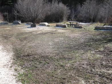 Preview photo of Davis Canyon Campground