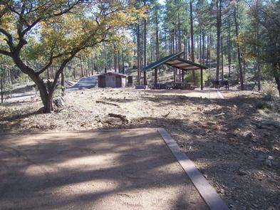 EAGLE RIDGE GROUP CAMPGROUNDgroup campsites