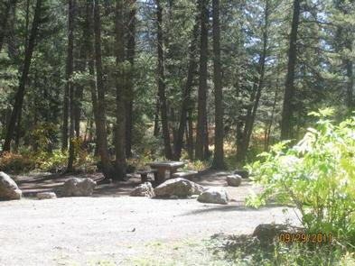 Preview photo of Cabin Creek Campground
