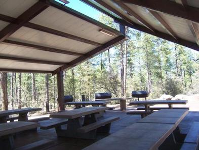 Preview photo of Eagle Ridge Group Campground