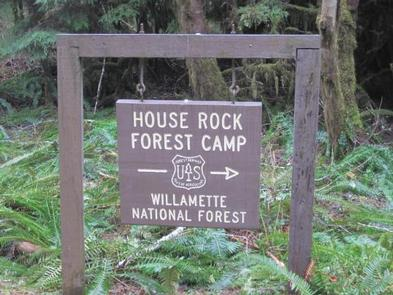 HOUSE ROCK CAMPGROUND