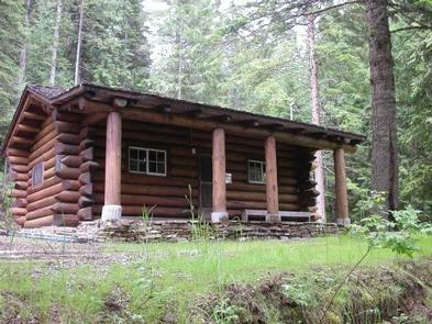 Preview photo of Avery Creek Cabin