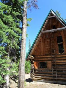 Preview photo of Hemlock Cabin