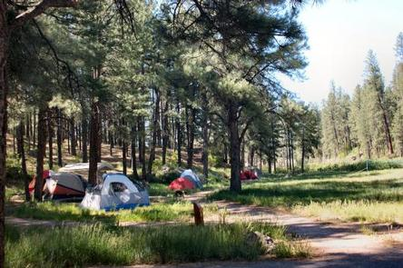 Preview photo of San Antonio Campground