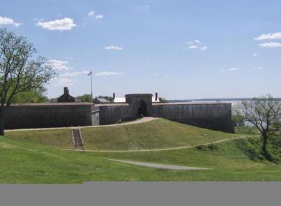 Photo of Fort WashingtonHistoric Fort Washington