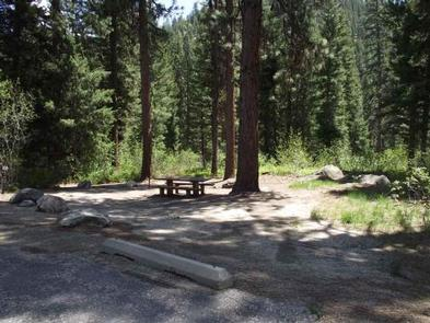BAD BEAR CAMPGROUND